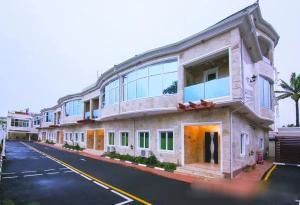 4 bedroom Terraced Duplex House for shortlet Millerton  Old Ikoyi Ikoyi Lagos