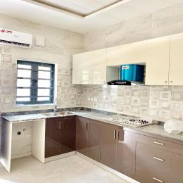 4 bedroom Terraced Duplex House for rent ONIRU Victoria Island Lagos