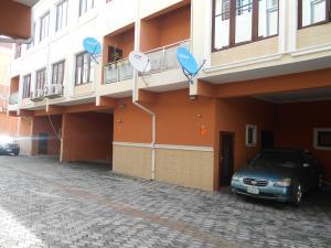 4 bedroom House for rent Chisco Ikate Lekki Lagos - 0