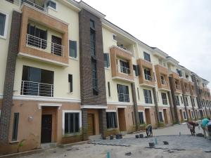 4 bedroom House for sale Oniru Victoria Island Extension Victoria Island Lagos