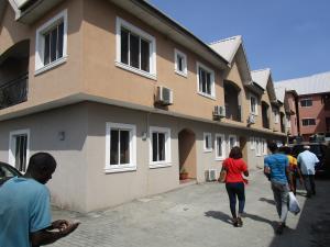 4 bedroom Terraced Duplex House for rent Ilasan Lekki Lagos