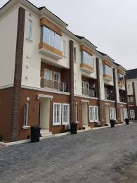 4 bedroom Terraced Duplex House for sale Palace Road Victoria Island Extension Victoria Island Lagos - 8