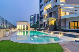 4 bedroom Flat / Apartment for shortlet Victoria Island Lagos