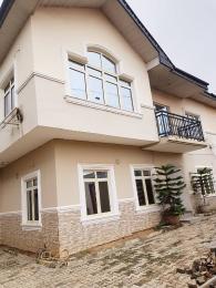 4 bedroom Semi Detached Duplex House for rent Ayo Fasugba Street, Gateway Zone,  Magodo GRA Kosofe/Ikosi Lagos