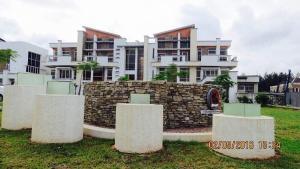 4 bedroom Flat / Apartment for rent Knightsbridge Banana Island Ikoyi Lagos