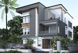 4 bedroom Detached Duplex House for sale Diplomatic Zone, Katampe Extension, Abuja  Katampe Ext Abuja
