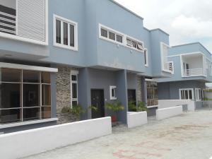 4 bedroom House for sale Idado Estate Idado Lekki Lagos