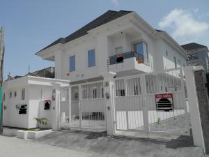 4 bedroom House for sale Osapa Road Osapa london Lekki Lagos - 0