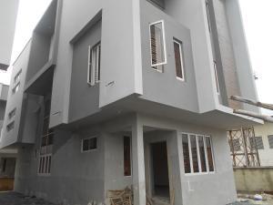 4 bedroom Semi Detached Duplex House for sale Oando Road Ikate Lekki Lagos