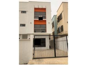 4 bedroom Terraced Bungalow House for sale Adamu Street Osapa Lekki Lagos Osapa london Lekki Lagos