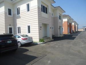 4 bedroom Terraced Duplex House for rent Admiralty way Lekki Phase 1 Lekki Lagos