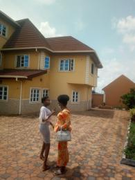4 bedroom Semi Detached Duplex House for rent Akala Way Akobo Ibadan Oyo