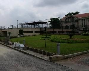 4 bedroom Detached Duplex House for rent manileofshore Osborne Foreshore Estate Ikoyi Lagos