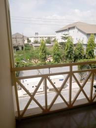 4 bedroom Detached Duplex House for rent Bunmi olowude st Lekki Phase 1 Lekki Lagos
