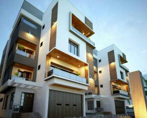 House for rent Banana island  Banana Island Ikoyi Lagos