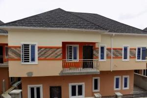 4 bedroom House for rent Ologolo Road Opposite Agungi Agungi Lekki Lagos