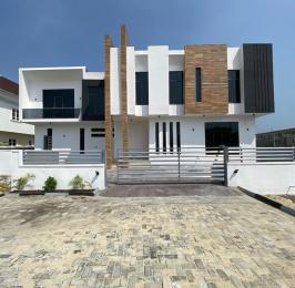 4 bedroom House for sale Lakes views estate orchild road Chevron toll gate lekki Lekki Phase 2 Lekki Lagos