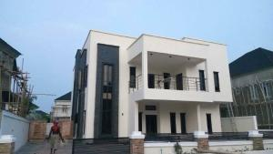 4 bedroom House for sale Lekki County Estate Ikota Lekki Lagos - 0