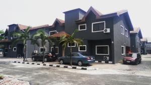 4 bedroom Detached Duplex House for rent Off Peter Odili Road  Trans Amadi Port Harcourt Rivers