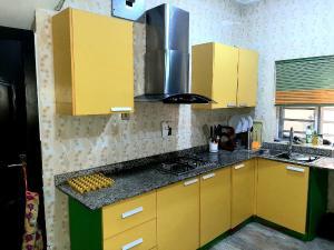 4 bedroom Detached Duplex House for shortlet Osapa london Osapa london Lekki Lagos