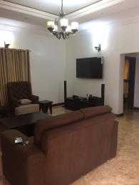 4 bedroom Terraced Duplex House for shortlet chevron estate chevron Lekki Lagos