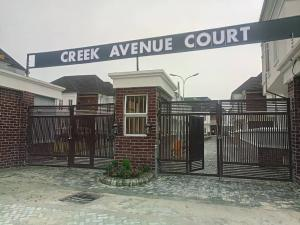 4 bedroom Semi Detached Duplex House for sale Ikota Ikota Lekki Lagos