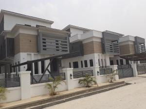 4 bedroom Detached Duplex House for sale lekki county homes lekki lagos Lekki Phase 1 Lekki Lagos