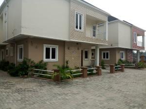 4 bedroom House for sale Lekki estate off mobile ilaje  Lekki Lagos
