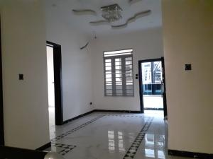 4 bedroom Semi Detached Duplex House for sale osapa Osapa london Lekki Lagos