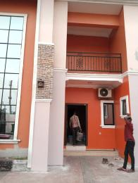 4 bedroom Semi Detached Duplex House for rent Peter Odili Trans Amadi Port Harcourt Rivers