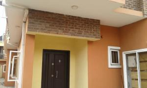 4 bedroom Semi Detached Duplex House for sale GRA PHASE 1 Magodo Kosofe/Ikosi Lagos