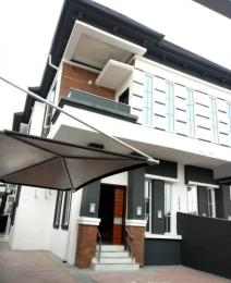 4 bedroom Semi Detached Duplex House for rent Behind Mega Chicken  Ikota Lekki Lagos