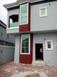 4 bedroom House for rent Westend Estate by Lekki County  Ikota Lekki Lagos - 0