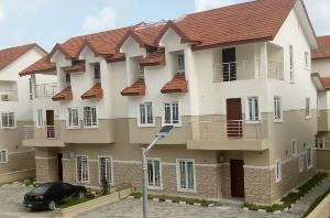 4 bedroom House for rent Oral Estate by orchid road Ikota Lekki Lagos - 0