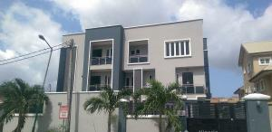 4 bedroom Semi Detached Duplex House for sale 2 Avenue Abacha Estate Ikoyi Lagos