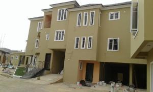 4 bedroom House for sale Magodo brooks CMD Road Kosofe/Ikosi Lagos