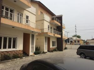 4 bedroom Terraced Duplex House for rent Admiralty Way Lekki Phase 1 Lekki Lagos - 5
