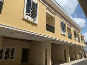 4 bedroom Terraced Duplex House for sale Alternative Route chevron Lekki Lagos