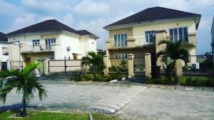 4 bedroom Detached Duplex House for sale Golf Estate,  Off Peter Odili Road,  Trans Amadi Port Harcourt Rivers