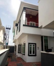 4 bedroom House for sale Lekki County Homes Ikota Lekki Lagos