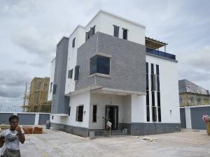 4 bedroom Detached Duplex House for sale Housing eatate Asaba Asaba Delta