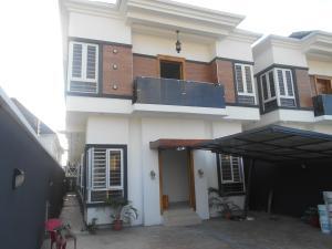 5 bedroom Detached Duplex House for sale Off Prince Eletu Way Osapa london Lekki Lagos