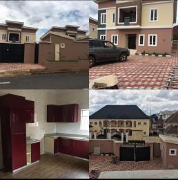5 bedroom Detached Duplex House for sale Fidelity Estate, Enugu Enugu Enugu
