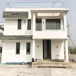 5 bedroom Detached Duplex House for sale Osapa Osapa london Lekki Lagos