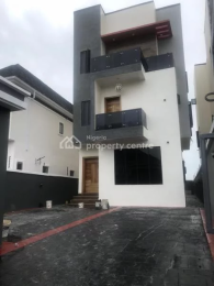 5 bedroom Detached Duplex House for sale Ikota Villa Estate, behind Mega chicken Ikota Lekki Lagos