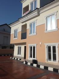 5 bedroom House for rent Carlton Gate chevron Lekki Lagos - 6