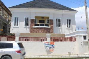 5 bedroom Detached Bungalow House for sale - chevron Lekki Lagos