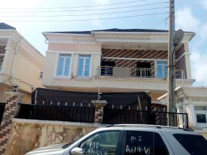 5 bedroom Duplex for rent Lekky County Home Ikota Lekki Lagos