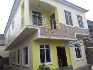 5 bedroom House for sale Chevyview Estate chevron Lekki Lagos - 0
