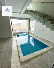 7 bedroom Detached Duplex House for sale Pinnock beach estate  Lekki Lagos